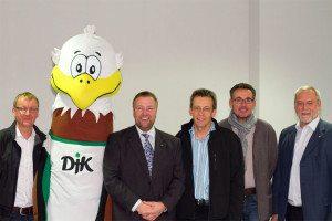 Aeterna - DJK Kinder-Rolliteam-Projekt 2011