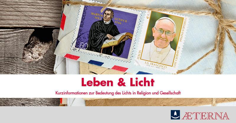 AETERNA Newsletter Leben & Licht 2017-01