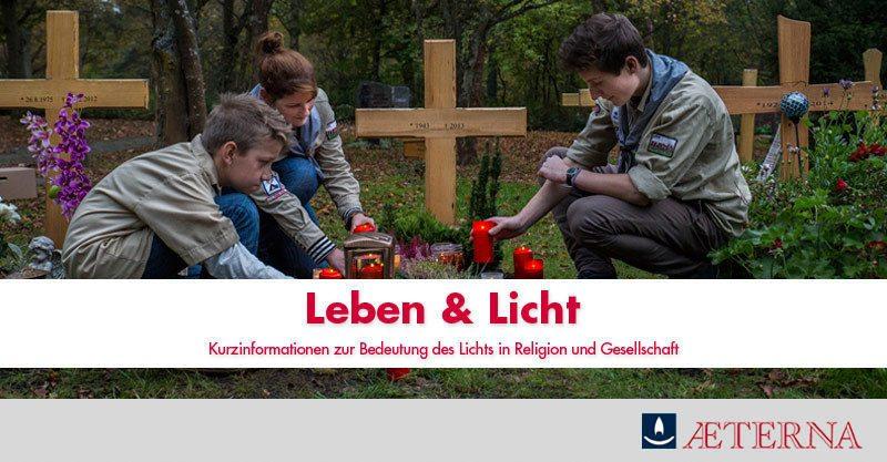AETERNA Newsletter Leben & Licht 2014-04