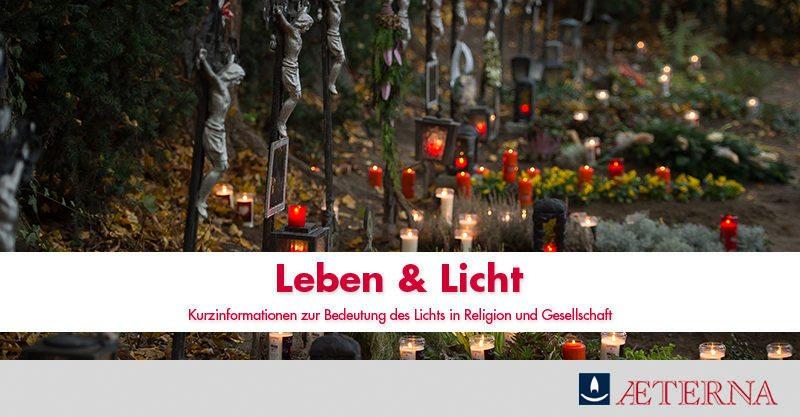 AETERNA Newsletter Leben & Licht 2015-03