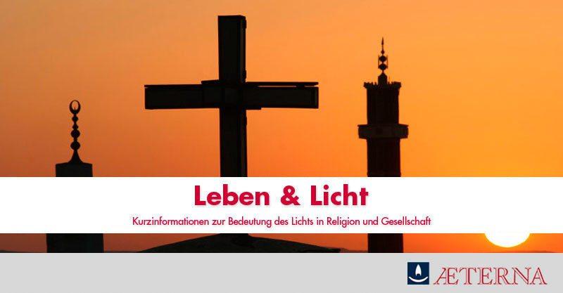 AETERNA Newsletter Leben & Licht 2014-03