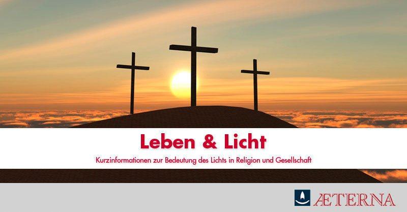 AETERNA Newsletter Leben & Licht 2014-02