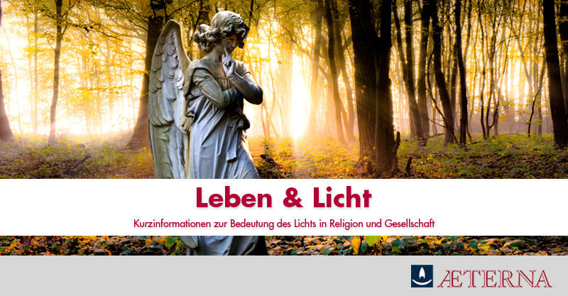 AETERNA Newsletter Leben & Licht 2013-03