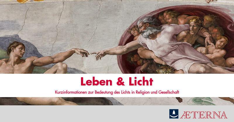 AETERNA Newsletter Leben & Licht 2017-02